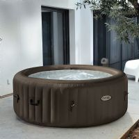Spa Intex Pure Spa jets 4 places